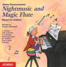 CD: Nightmusic and Magic Flute - Mozart for children